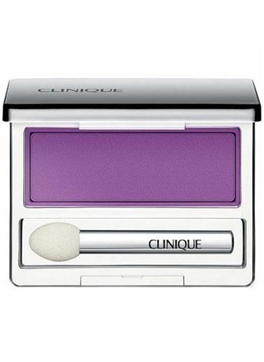 Clinique Eye Shadow Compact - Bubble Bath Mor